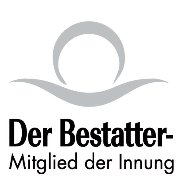 Logo Der Bestatter